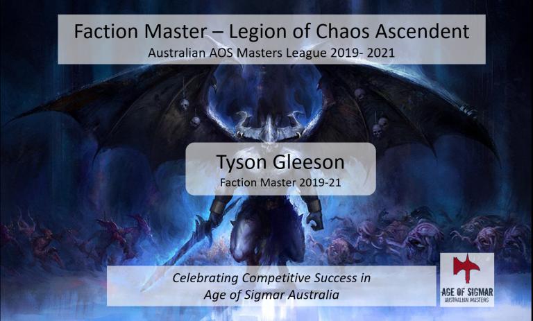 FM Chaos Asscendent