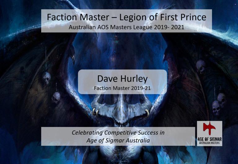 FM First prince
