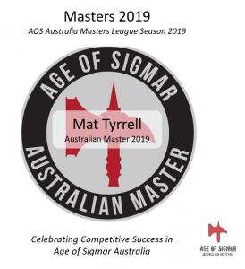 Master 2019